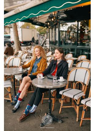 Many Mornings Bonjour France